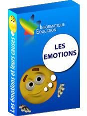 Logiciel informatique handicap émotions et causes