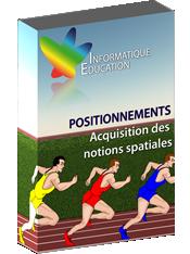 ESPACE - ACQUISITION DES NOTIONS