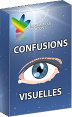 CONFUSIONS VISUELLES