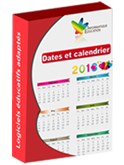 Notions temporelles - Dates et calendriers