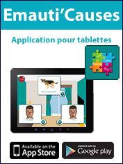 Application pour tablettes Android / ipad