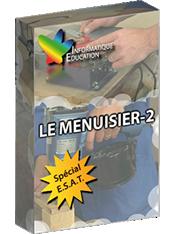 LE MENUISIER - 2